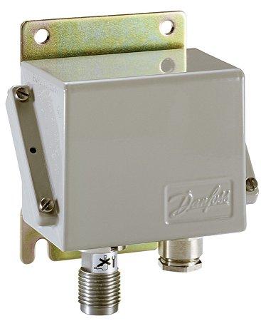 "084G2100 Transmissor de Pressão EMP2 -1 a 1,5 bar 1/2"" Danfoss"