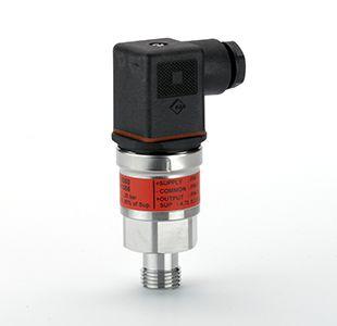 060G1055 Transmissor de Pressão AKS2050 -1a 25bar c/ orifrange Danfoss