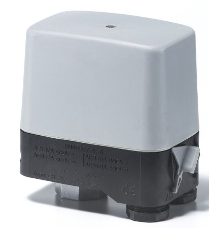 031E023566 Pressostato CS FP (4 a 12) DA (1 a 1,5) 1/2'' Danfoss