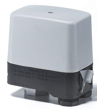 031E024566 Pressostato CS FP (7 a 20) DA (2 a 3,5) 1/4'' Danfoss