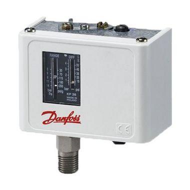 060-128366 Pressostato KP15A FP (Es-0,9 a 7 / Di8-32) DA (0,7 a 4) Danfoss