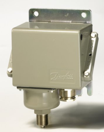 060-310366 Pressostato KPS 33 FP (0 a 3,5) DF (0,2) 3/8'' Danfoss