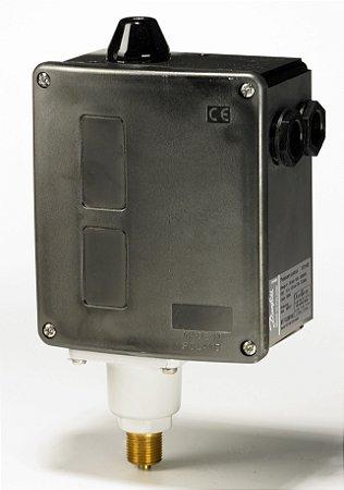 017-520166 Pressostato RT 116E - EEX 1 a 10 bar Danfoss