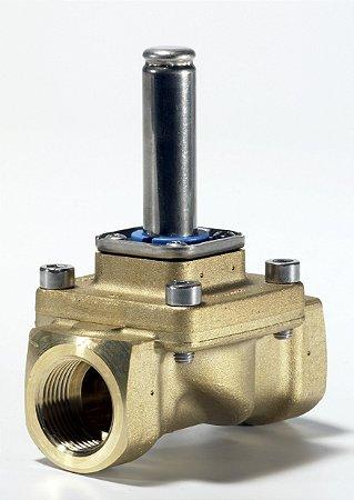 """032U5254 Válvula Solenoide EV250B 18BD 3/4"""" SC/NF EPDM Danfoss"""