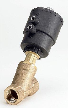 """042N4409 Válvula Pneumática AV210 BRONZE 1.1/2"""" Danfoss"""