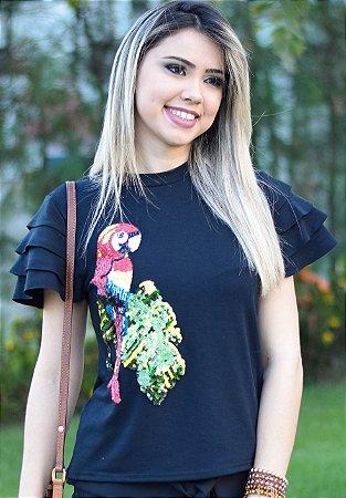 T shirt Arara