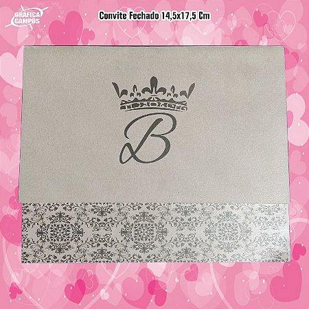 CONVITE DE 15 ANOS - REFC1504