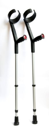 Muleta Canadense Articulada - DB-214