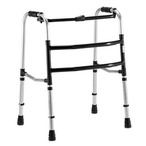 Andador Adulto Articulado e Dobrável 3 Barras - Indaiá - AN3F