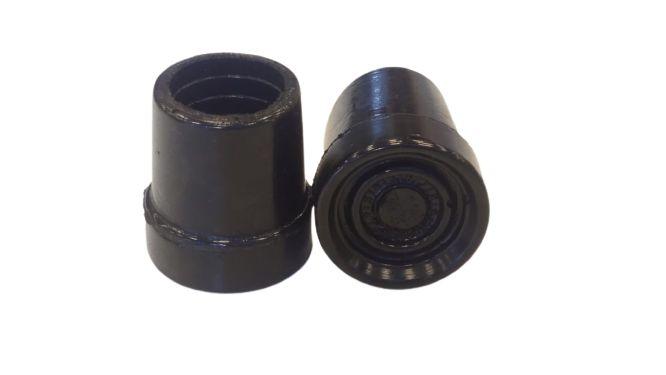 Kit com 2 ponteiras para muleta - DB-310 - Dilepé - DB-505