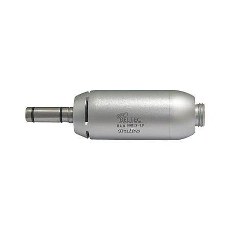 Bulbo para Micro Motor LB 100 Beltec (Modelo Antigo)