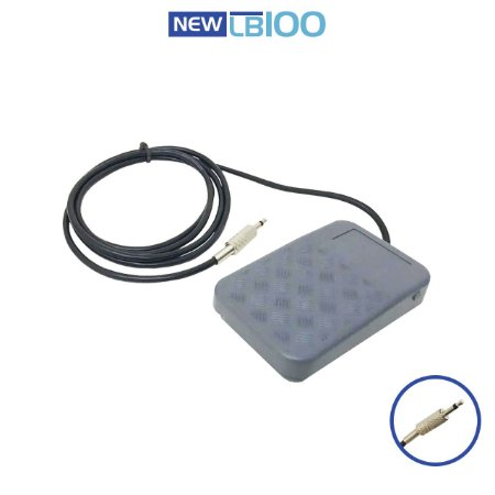 Pedal Para Micro Motor Beltec LB 100