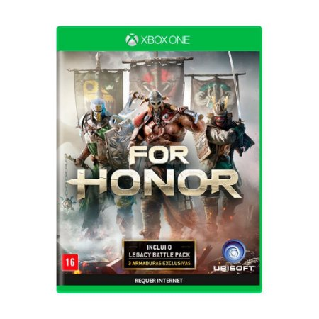 Jogo For Honor - Xbox One