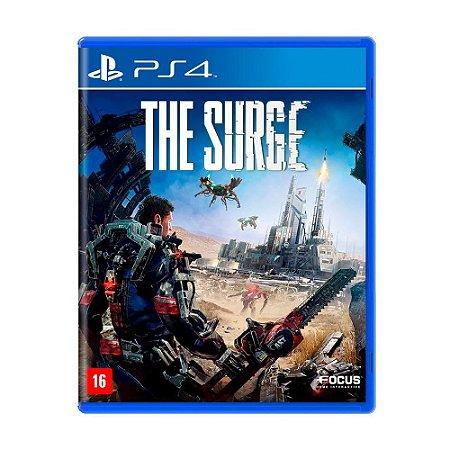 Jogo The Surge - PS4