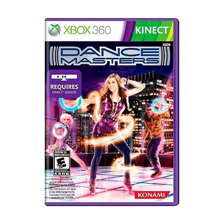Jogo Dance Masters - Xbox 360