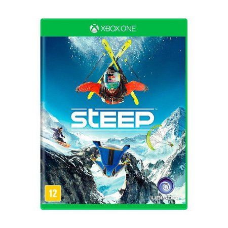Jogo Steep - Xbox One