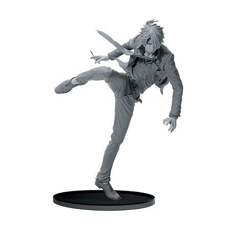 Action Figure Vinsmoke Sanji (Sculture Big Urazoukeio) One Piece - Banpresto