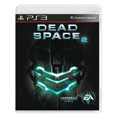 Jogo Dead Space 2 - PS3