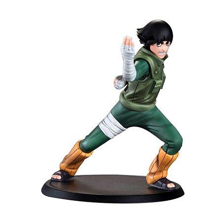 Action Figure Rock Lee (DXtra Vol.12) Naruto Shippuden - Tsume