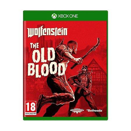 Jogo Wolfenstein: The Old Blood - Xbox One