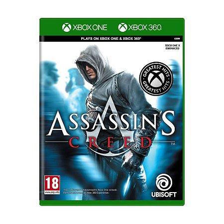 Jogo Assassin's Creed - Xbox One