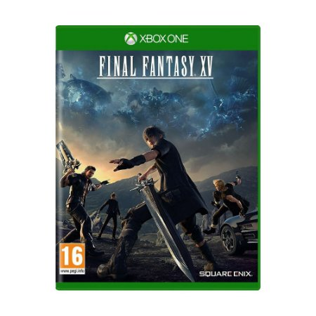 Jogo Final Fantasy XV - Xbox One