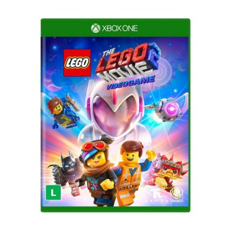 Jogo The LEGO Movie Videogame 2 - Xbox One