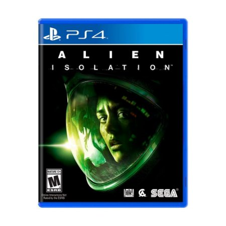 Jogo Alien: Isolation - PS4