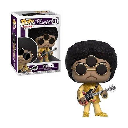 Boneco Prince 81 3rdeyegirl Funko Pop!