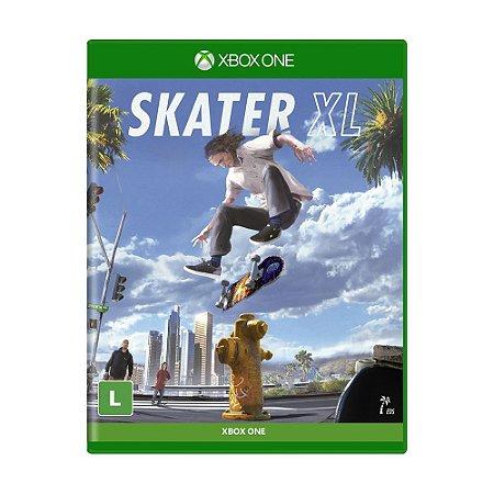 Jogo Skater XL - Xbox One