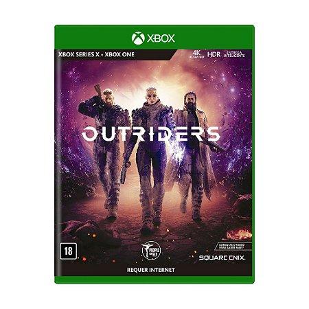 Jogo Outriders - Xbox