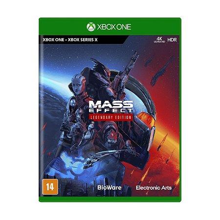 Jogo Mass Effect (Legendary Edition) - Xbox One
