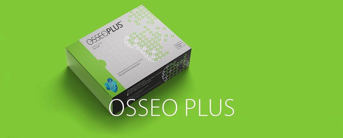 OSSEOPLUS 0,5G 30 MESH