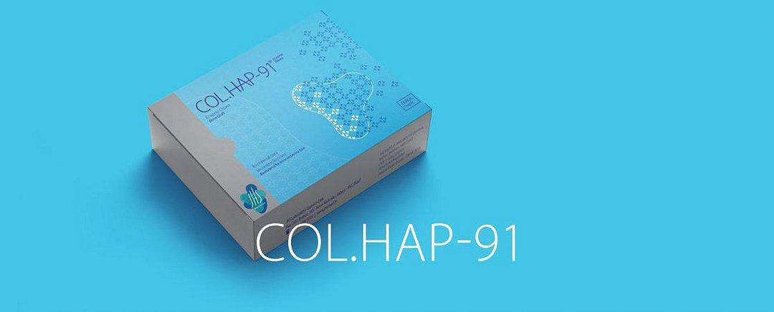 COL.HAP-91 TIRA 1X2