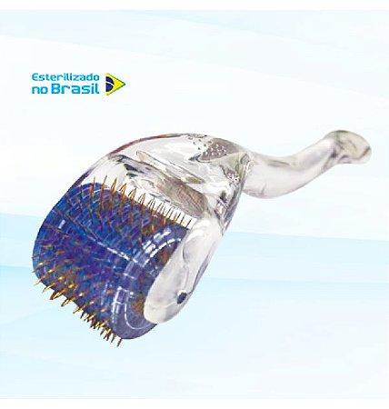 FDR- Fabinject Derma Roller 200 agulhas (0,25mm)