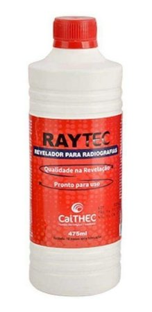 REVELADOR MANUAL RAYTEC PLUS 475ML CAITHEC