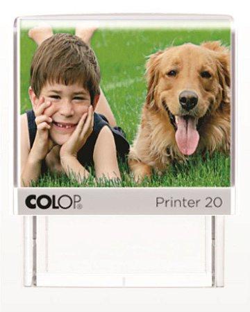 Colop Personalizado - 14 x 38 mm