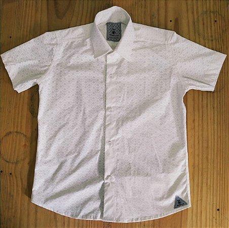 camisa manga curta indiana