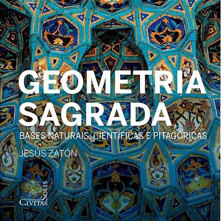 Geometria Sagrada (Livro Impresso)