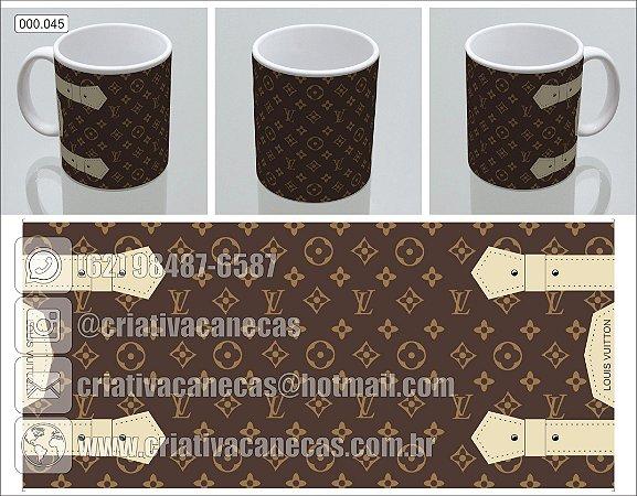 Caneca: Bolsa Louis Vuitton