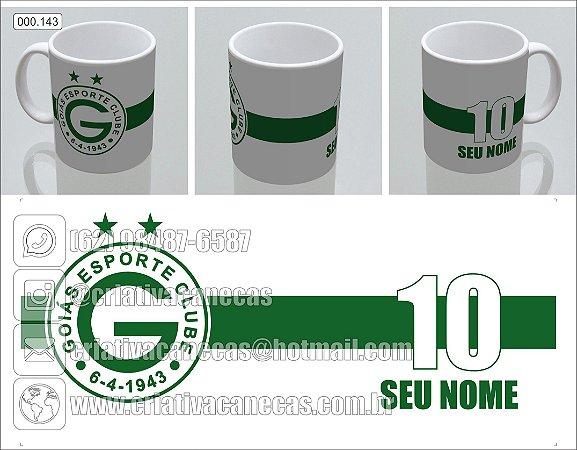 Caneca - Goiás