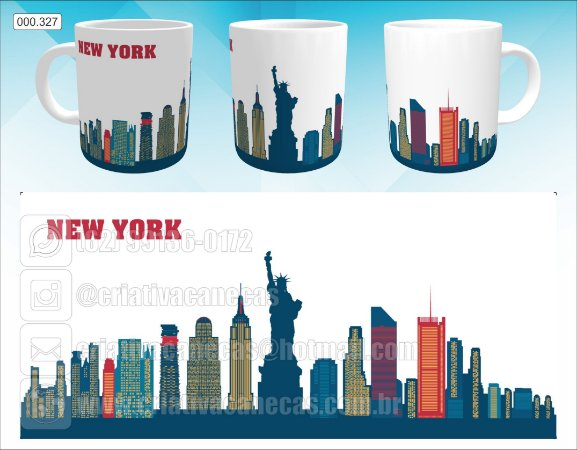 Caneca - New York City