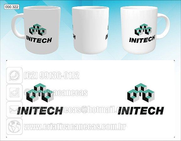 Caneca - Initech