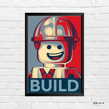 Quadro - Build
