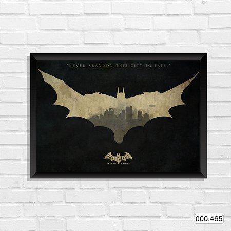 Quadro - Batman - Arkham Knight