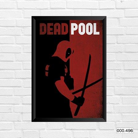 Quadro - Deadpool