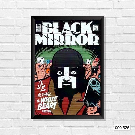 Quadro - Black Mirror - S02.02