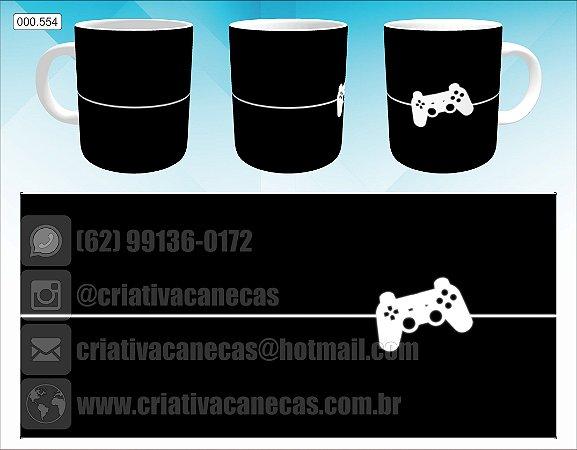 Caneca - Game