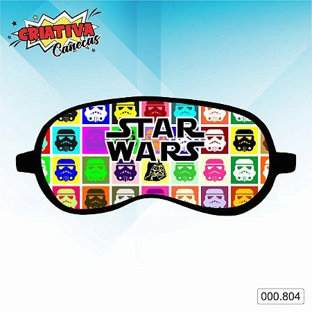 Máscara de dormir - Star Wars