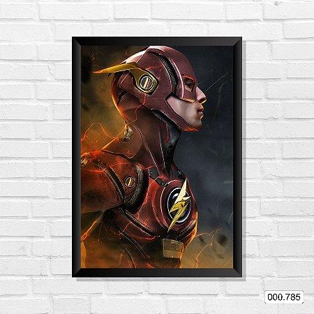 Quadro - Flash, Arte 3